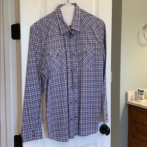 Men's Banana Republic dress shirts